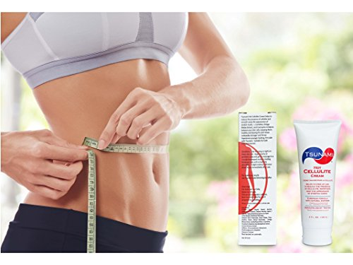 """Cellulite Tsunami """"Hot Cream"""" Lipo Package from Cellulite House"""