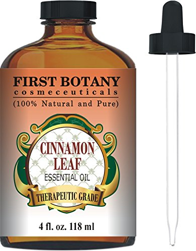 Cinnamon Essential Oil from Cellulite House