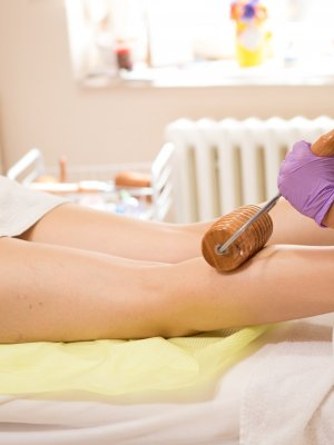 Cellulite Massage Techniques article