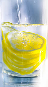 Cellulite House lemon juice
