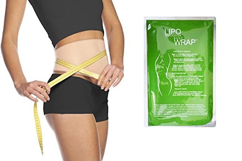 Ultimate Body Wrap Lipo Applicator, kit from Cellulite House