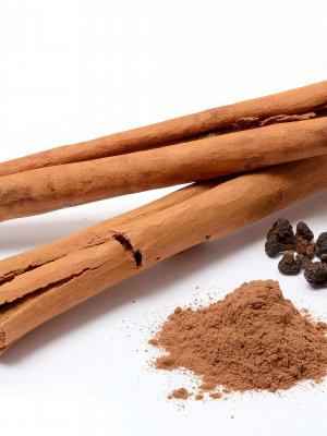 Cinnamon oil for cellulite