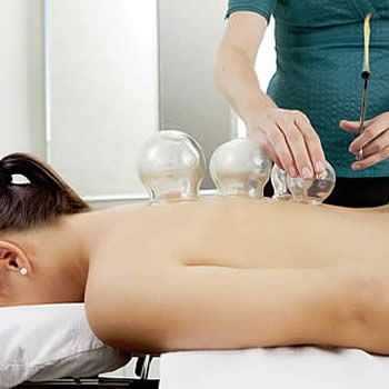 cupping terapy at Cellulite House