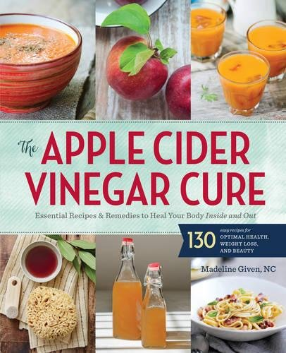 The Apple Cider Vinegar for cellulite