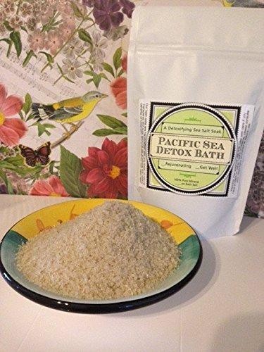 Seaweed Detox Pacific Sea Salt