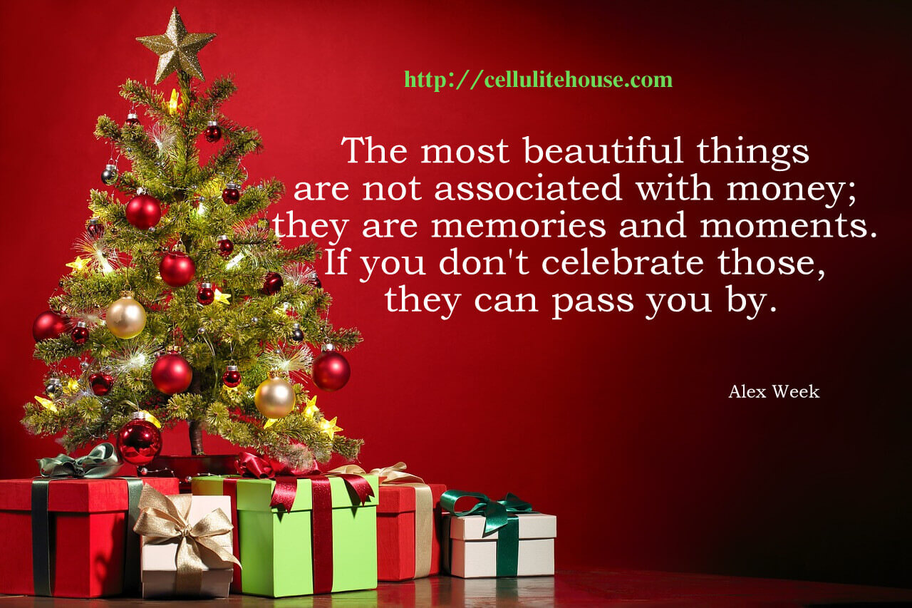 christmas-4 quote -Cellulite House
