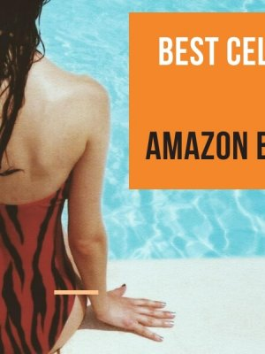 Best Cellulite Cream pick with Amazon Beauty Experts article