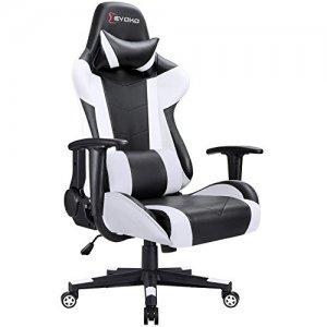 Ficmax Ergonomic High Back Large Size Office Desk Chair