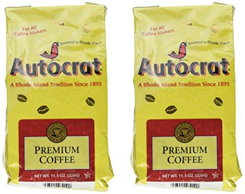 Autocrat Ground Coffee
