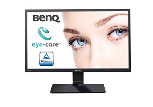 benq gw2470hm cran eye care 24 pouces avec haut parleurs. Black Bedroom Furniture Sets. Home Design Ideas