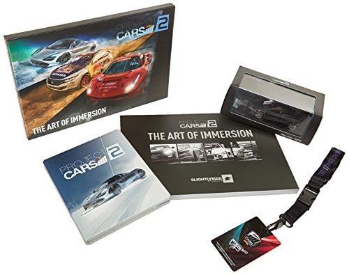 project cars 2 edition collector tous les jeux pc consoles acc ssoires en 1 clic. Black Bedroom Furniture Sets. Home Design Ideas