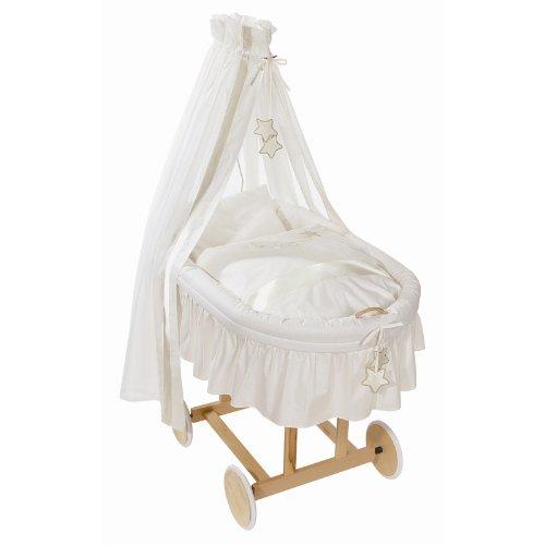 easy baby stubenwagen kaufen zu top preisen. Black Bedroom Furniture Sets. Home Design Ideas