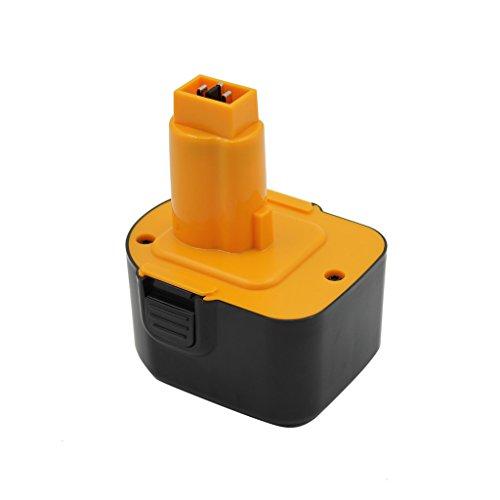 Kinsun Replacement Power Tool Battery 12v 2 0ah For Dewalt